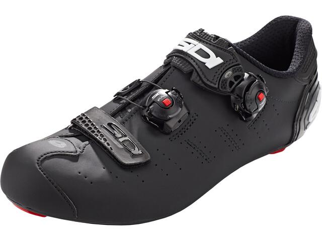 Sidi Ergo 5 Carbon Mega Chaussures Homme, matt black
